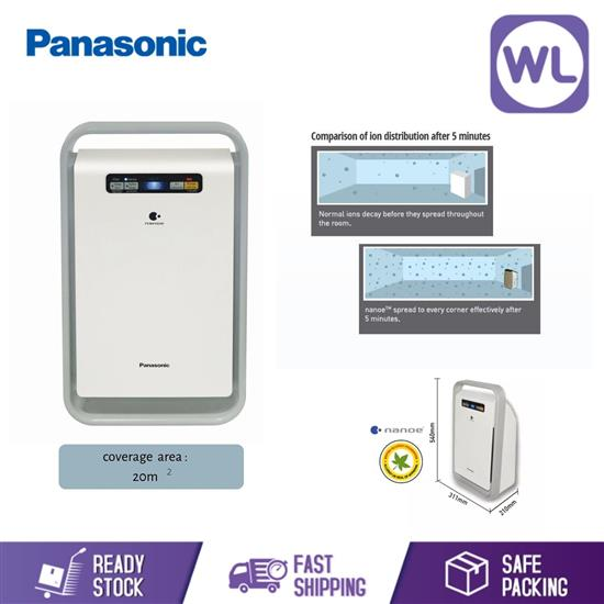 Picture of PANA AIR PURIFIER F-PXJ30AHM