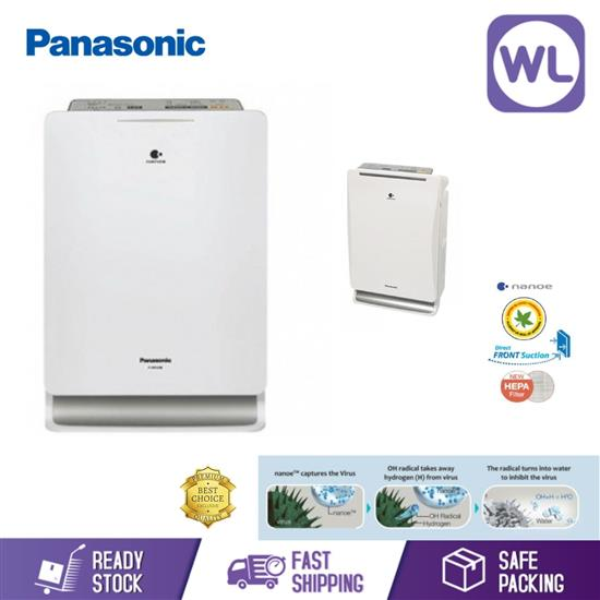 Picture of PANA AIR PURIFIER F-PXM35ASM HEPA