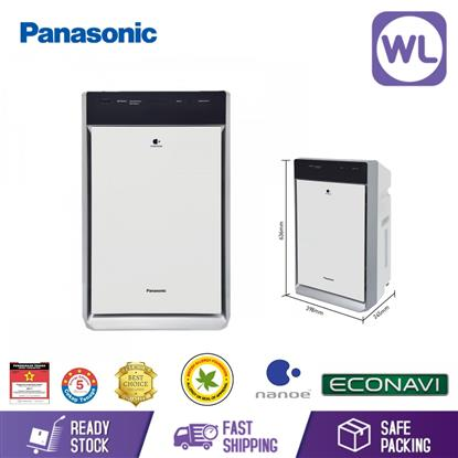 Picture of PANA AIR PURIFIER F-VXK70AWM