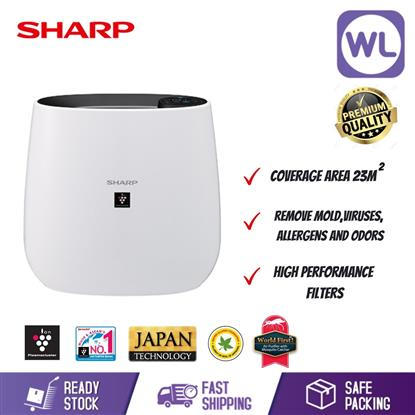 Picture of SHARP AIR PURIFIER FPJ30/LB