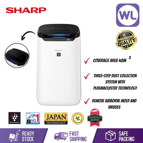 Picture of SHARP AIR PURIFIER FPJ60LW