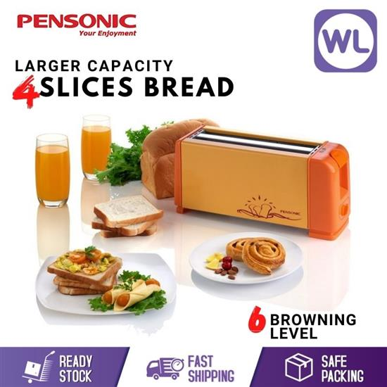 Picture of PENSONIC TOASTER AK-4