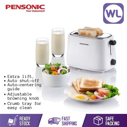 Picture of PENSONIC TOASTER PT-928