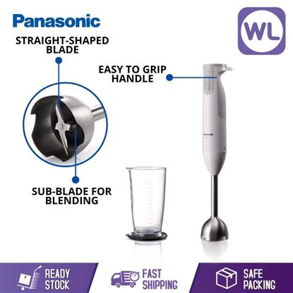 Picture of PANA HAND BLENDER MX-GS1 (WHITE)