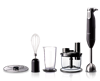 Picture of PANA HAND BLENDER MX-SS40 (BLACK)