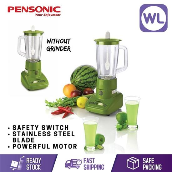 Picture of PENSONIC BLENDER PB-3203/L (WITHOUT GRINDER)