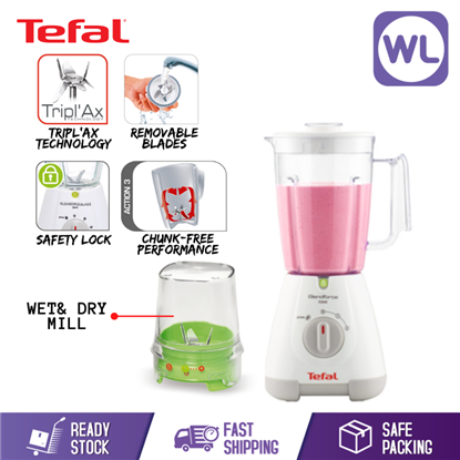 Picture of TEFAL BLENDER & CHOPPER BL3071