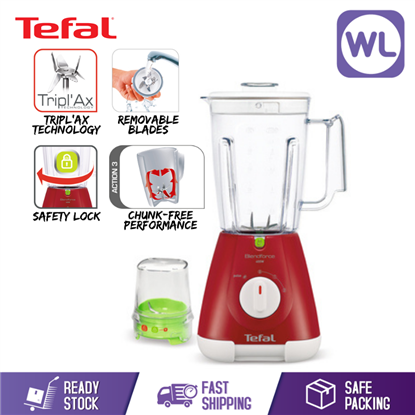 Picture of TEFAL BLENDER BL3075 (RED)