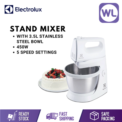 Picture of ELECTROLUX STAND MIXER EHSM3417 (3.5L)