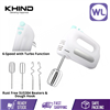 Picture of KHIND HAND MIXER HM300