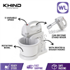 Picture of KHIND STAND MIXER SM220