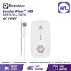Picture of ELECTROLUX HOME SHOWER EWE361KA-DWP6 (AC PUMP/ PINK)