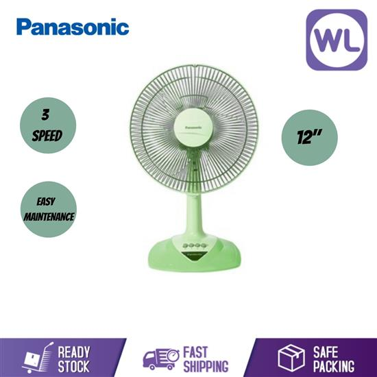 Picture of PANA TABLE FAN F-MN304ME (GREEN)