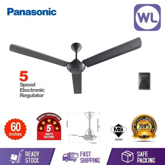 Picture of Panasonic Ceiling Fan F-M15A0VBHH