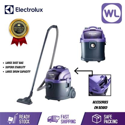 Picture of ELECTROLUX VACUUM CLEANER Z-930 (WET& DRY/ PURPLE)