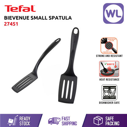 Picture of TEFAL BIEVENUE SMALL SPATULA 27451