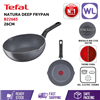 Picture of TEFAL COOKWARE NATURA DEEP FRYPAN B22665 (26CM)