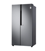 Picture of LG SIDE BY SIDE FRIDGE GC-B247KQDV (613L/ DARK GRAPHITE STEEL)