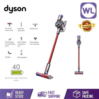 Picture of DYSON V8 SLIM FLUFFY +