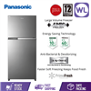 Picture of PANASONIC LARGEST NR-BZ600PSMY (610L/ STAINLESS)