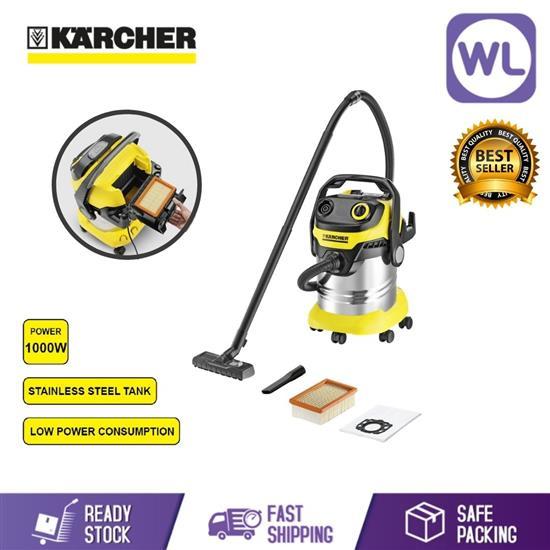 Picture of KARCHER MULTI-PURPOSE VACUUM CLEANER WD5 PREMIUM