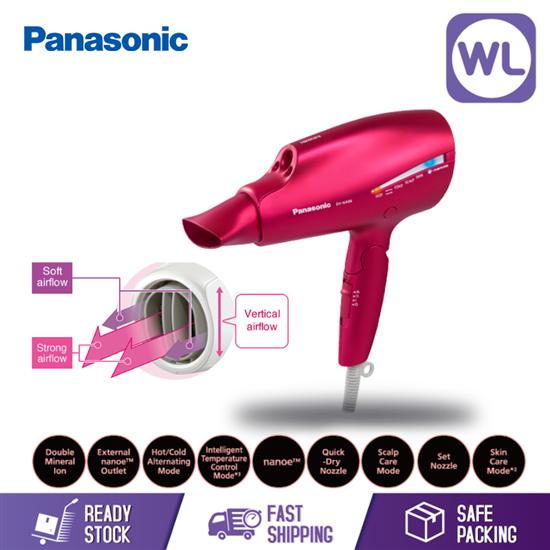 Picture of PANASONIC nanoe™ HAIR DRYER EH-NA98