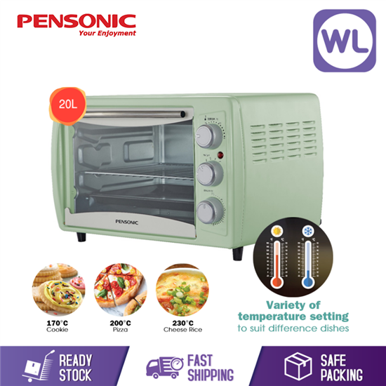 Picture of Online Exclusive | PENSONIC OVEN PEO2007X