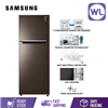 Picture of SAMSUNG TOP MOUNT FREEZER RT38K5062DX/ME (500L/ BROWN)