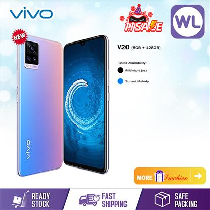Picture of Vivo V20 (8GB+128GB)