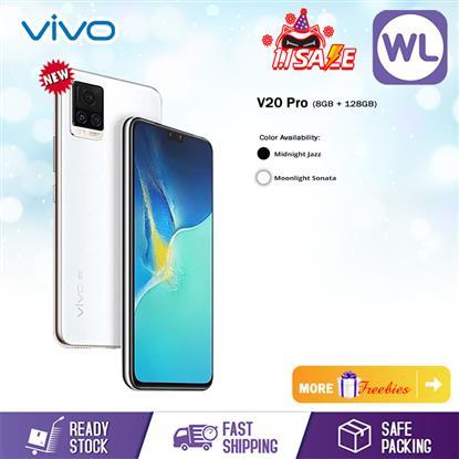 Picture of Vivo V20 Pro (8GB+128GB)