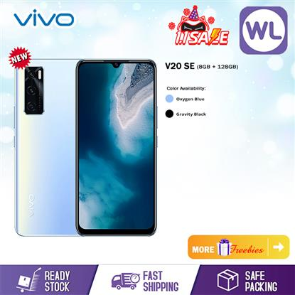 Picture of Vivo V20 SE (8GB+128GB)