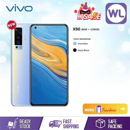 Picture of Vivo X50 (8GB+128GB)