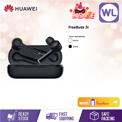 Picture of Huawei FreeBuds 3i