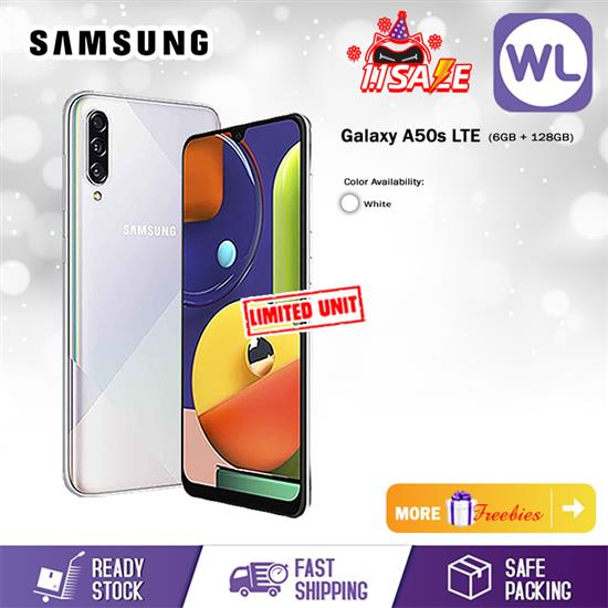 Picture of Samsung Galaxy A50S LTE (6GB+128GB)