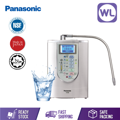 Picture of PANASONIC ALKALINE WATER IONIZER TK7585