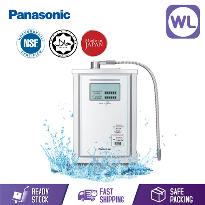 Picture of PANASONIC VIOLET WATER PURIFIER TK-CS45-ZMA