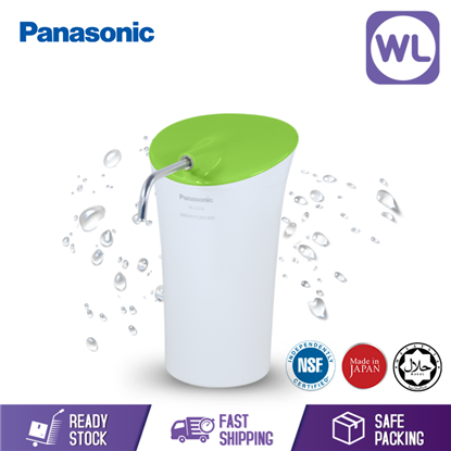 Picture of PANASONIC WATER PURIFIER/ FILTER TK-CS10