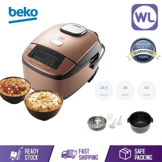 Picture of BEKO RICE COOKER RCM67023R
