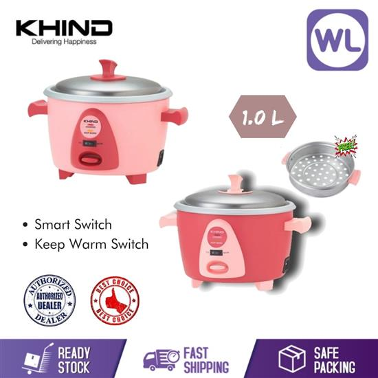 Picture of KHIND RICE COOKER RC910