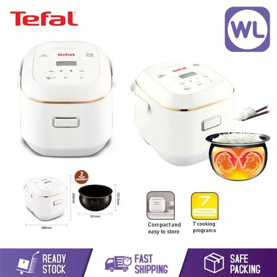 Picture of TEFAL JAR RICE COOKER RK6011