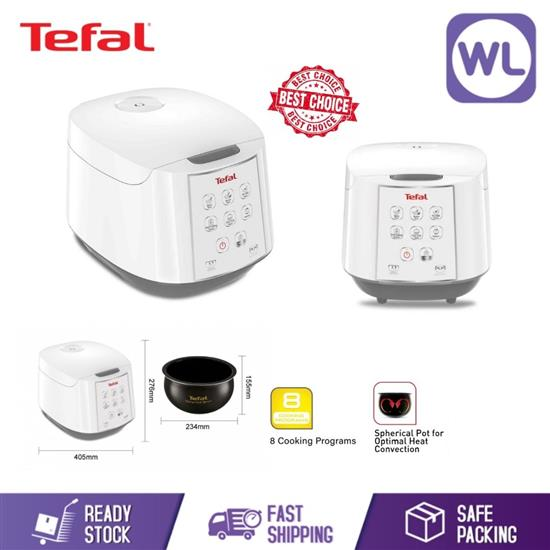 Picture of TEFAL JAR RICE COOKER RK7321