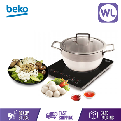 Picture of BEKO INDUCTION COOKER IHS6187
