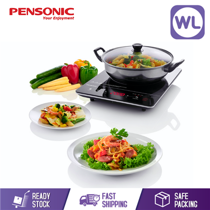 Picture of PENSONIC INDUCTION COOKER PIC-2002