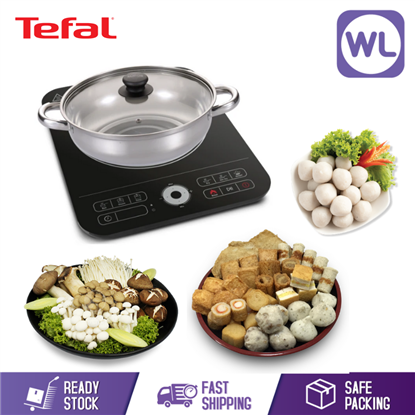 Picture of TEFAL INDUCTION COOKER IH7208