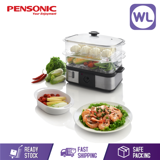 Picture of PENSONIC FOOD STEAMER PSM-162S