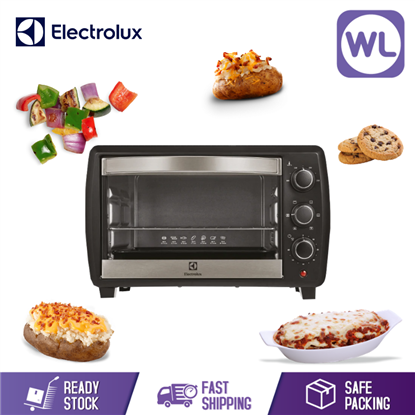 Picture of ELECTROLUX OVEN TOASTER EOT4805K