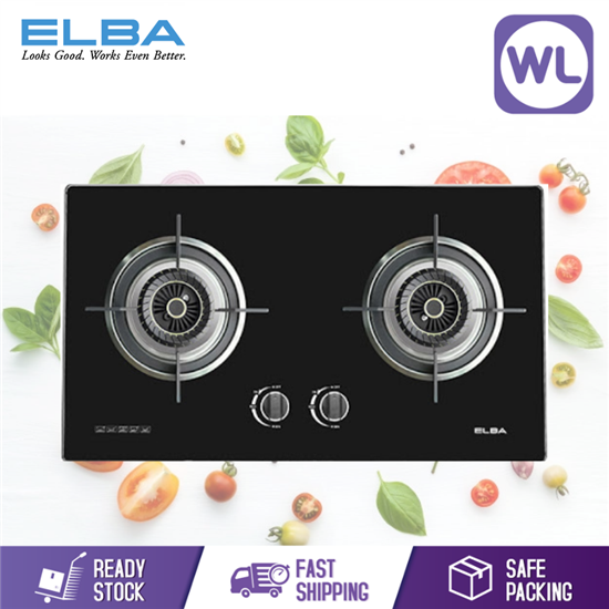 Picture of ELBA GLASS STOVE EGH-F8582GX