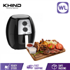 Picture of KHIND AIR FRYER ARF77