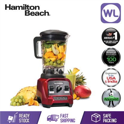 Picture of Hamilton Beach Professional High-Performance Blender 58912-SAU