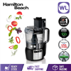 Picture of Hamilton Beach Stack & Snap Food Processor 70720
